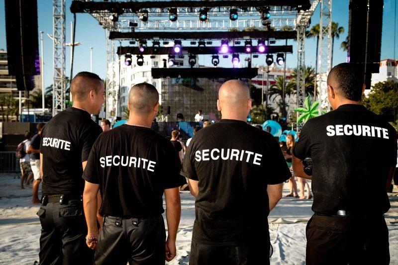 agent securite evenementiel tunisie