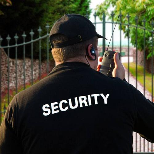 Service de Sécurité en Tunisie