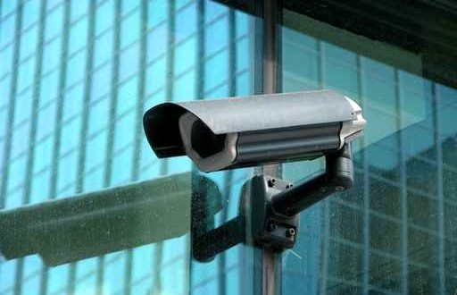 video surveillance