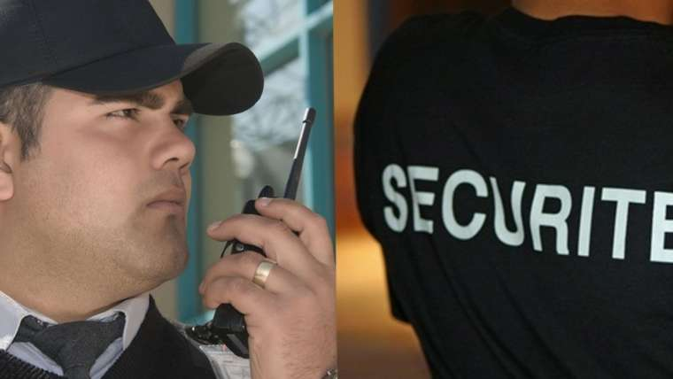Peut-on trouver un agent de garde qualifié ?