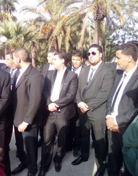 Sécurité événementiel Tunisie