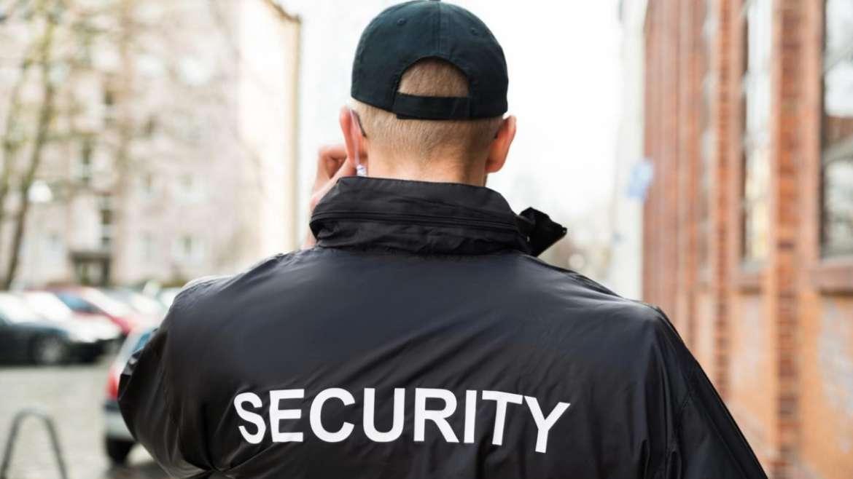 Société de sécurité privée pour assurer le gardiennage de chantier