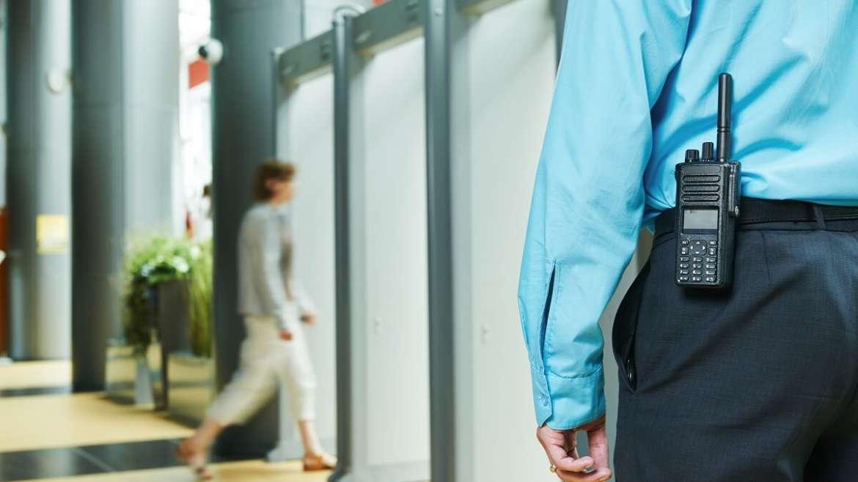 Comment devenir agent de garde professionnel ?