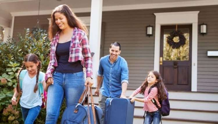 Comment sécuriser sa maison pendant les vacances?